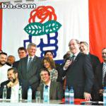 PDT lança oficialmente pré-candidatura de Ciro Gomes à presidência neste sábado (18)