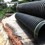 Obra de drenagem em Fortaleza muda trânsito próximo ao Parque do Cocó