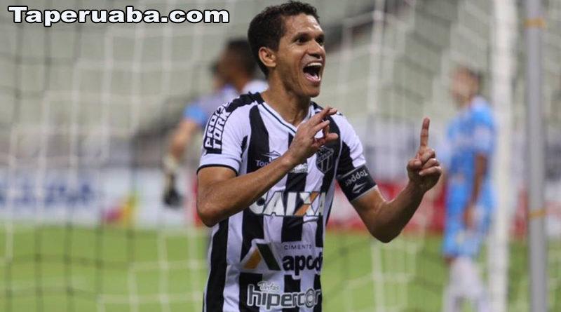 Magno Alves 100 Gols