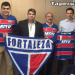 Fortaleza receberá R$ 800 mil por ano do novo patrocinador e terá premiação em caso de acesso