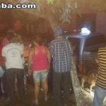 Mais uma tentativa de roubo é registrada em Taperuaba