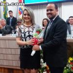 Vereador Romário Araújo tem projetos para Baracho e Bonfin