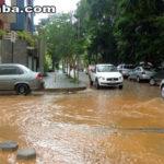 Viçosa tem maior chuva do Ceará neste sábado