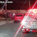 Criança é baleada em tiroteio envolvendo traficantes em Fortaleza
