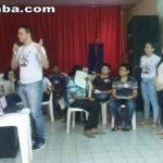 Taperuaba: Escola Francisco Monte promove conscientização contra o Aedes aegypti