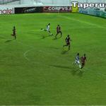 Em jogo fraco no Romeirão, Guarani-J e Ceará ficam no empate pela semifinal do Estadual