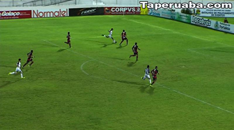 Estadual - Guarani 0 X 0 Ceará