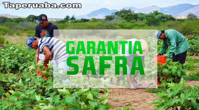 Garantia-Safra