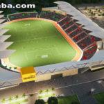 Arena Romeirão será construída em Juazeiro do Norte