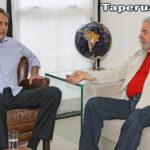 Lula indica Camilo Santana como presidenciável do PT