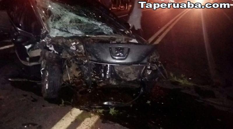 Duas pessoas morrem nas estradas federais do CE em 24 horas