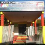 Taperuaba: Volta às aulas na Escola Francisco Monte