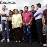 Vereadora Socorrinha Brasileiro prestigia inauguração em Caracará