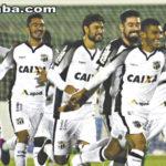 Ceará sai na frente, sofre virada, mas busca empate com o Guarani