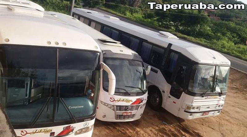 Passagens Taperuaba - Sobral
