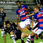 Fortaleza empata com o ASA fora de casa e mantém segundo lugar na Série C