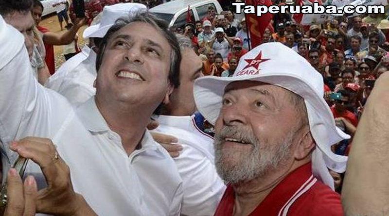 Camilo e Lula