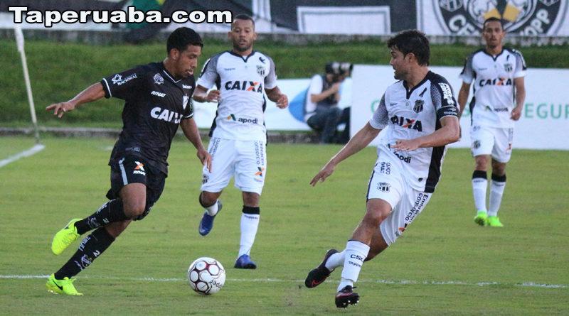 Ceará X ABC
