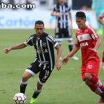 Ceará vence quarta seguida e se consolida no G-4 da Série B