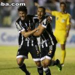 Ceará vence o Náutico no PV e segue firme no G-4 da Série B