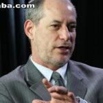 Ciro admite que quer um vice de Minas e reitera: Lula, disputando, presta desserviço ao País