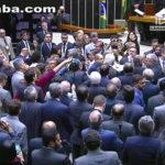 Saiba como a bancada cearense votou a denúncia contra Temer na Câmara