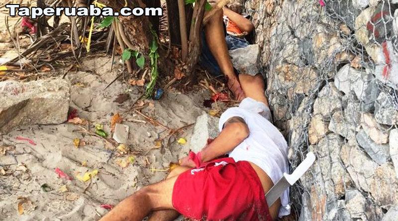 Homicidios final de semana no Ceará