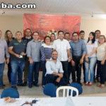 Foi um sucesso a terceira edição do Legislativo em Movimento em Taperuaba