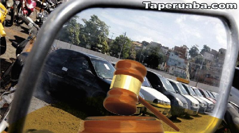 Leilão prefeitura de Sobral