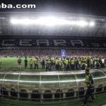 Série B: média de público tem Inter em primeiro; Ceará é o 2º