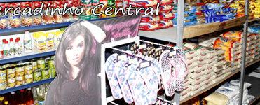 Publicidade - Mercadinho Central