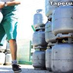 Petrobras anuncia reajuste médio de 6,9% do gás de cozinha