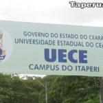 Uece abre inscrições para 200 vagas em cursos técnicos no Ceará