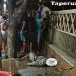Primeiro balanço parcial do feriadão no Ceará aponta 47 mortes violentas