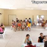 Cadastro único faz recadastramento em Taperuaba
