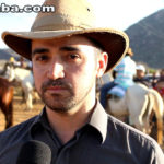 A primeira cavalgada no Parque Bons Amigos, o resgate da cultura nordestina