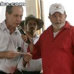 Lula passa a rasteira em Ciro e articula apoio do PSB para 2018
