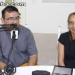 Diácono Erivaldo Prado fala para Taperuaba FM sobre projetos da paroquia