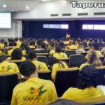 Mais de 900 estudantes do #SobralnoEnem participaram do simulado do Enem