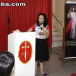 Encerramento do Seminário de Vida no Espírito em Taperuaba