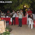 Taperuaba: Inauguração da Cidade de Deus, um novo local de oração