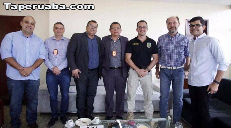 Ivo Gomes - Segurança Pública de Sobral
