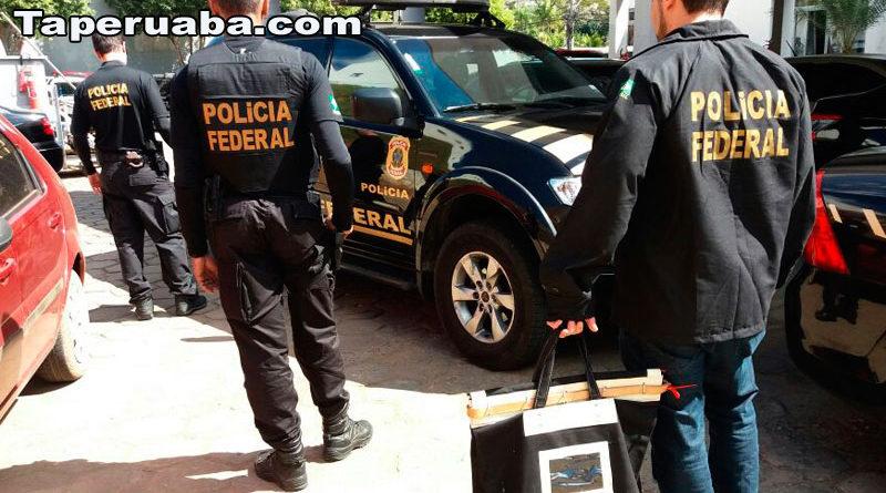 Policia Federal em sobral