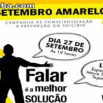 Grêmio estudantil da CBL realiza roda de conversa sobre prevenção ao suicídio