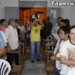 Capela de São Vicente de Paulo inicia festejos