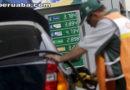 Aumento Combustível