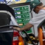 Petrobras eleva preço da gasolina e reduz o preço do diesel