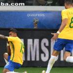 Brasil vence em casa e tira o Chile da Copa do Mundo