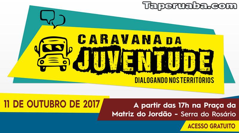 Carnavana da Juventude - Serra do Rosário - Sobral