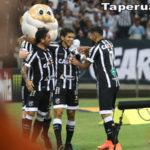 Ceará vence o Vila Nova no Castelão e entra no G-4 da Série B